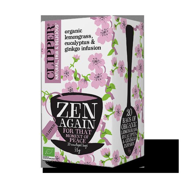 Organic Zen Again Infusion